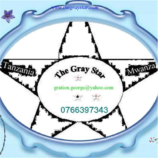 The Gray Star