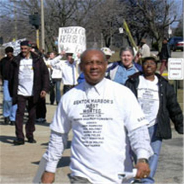 Rev Pinkney