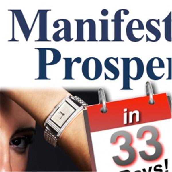 Manifesting Prosperity Clubs