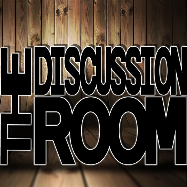 The Discussion Room0