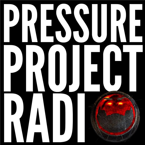 The Pressure Project