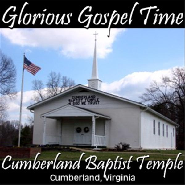 Glorious Gospel Time Radio