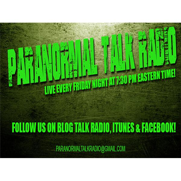 Paranormal Talk Radio