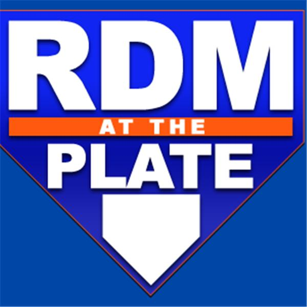 RDM at the plate