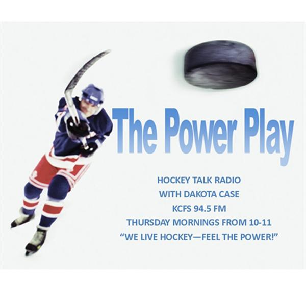 The Power Play HTR