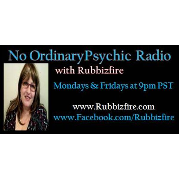 No Ordinary Psychic radio