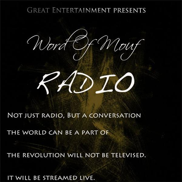Word Of Mouf Radio