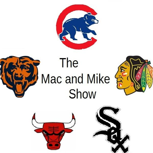 The Mac and Mike Show
