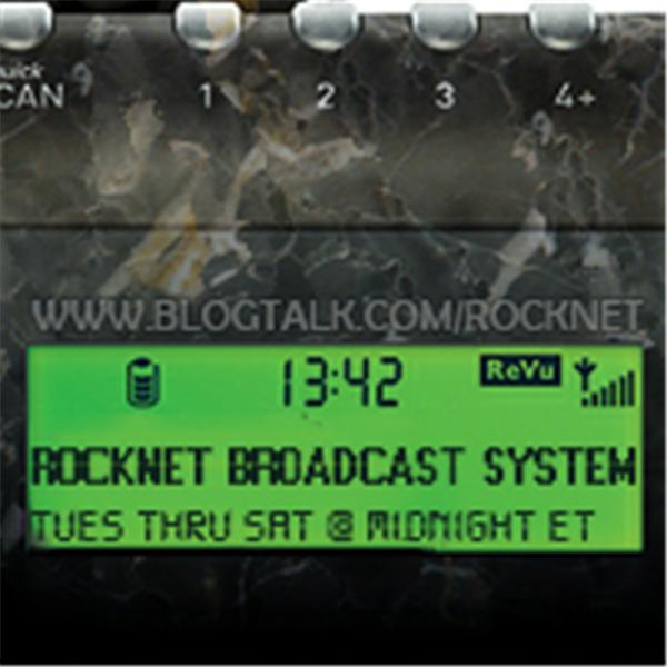 Rocknet Emergency Frequency