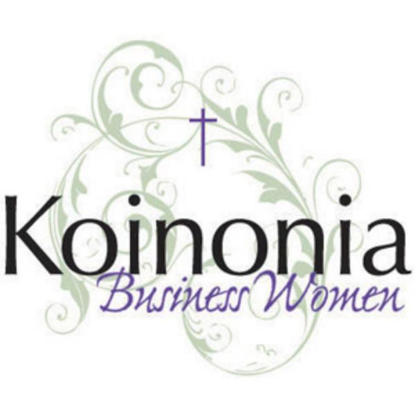 Koinonia Business Women logo