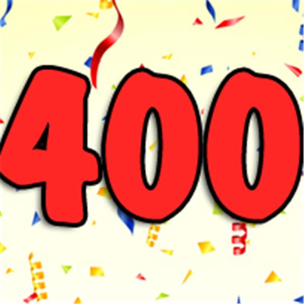 unstoppable400