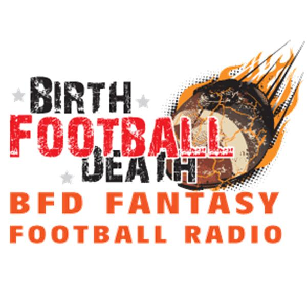 BFD Fantasy Football
