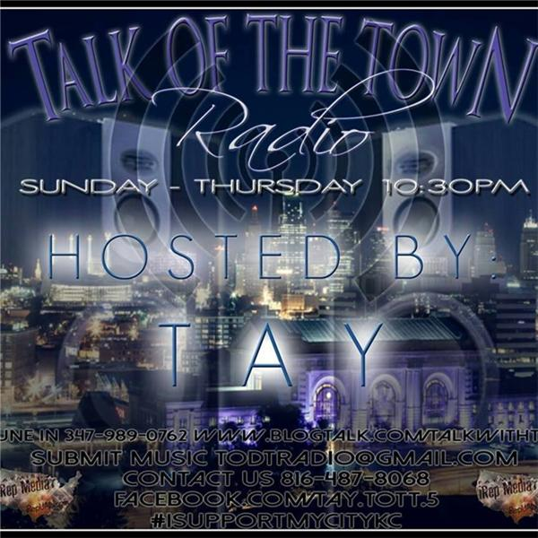 Talk of the Town Radio0