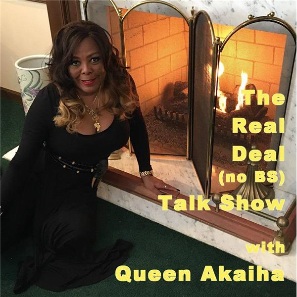 Queen Akaiha