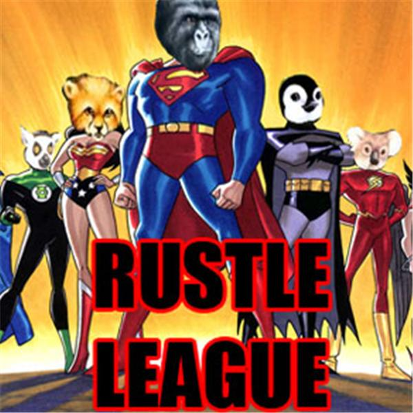 Rustle League Radio Live
