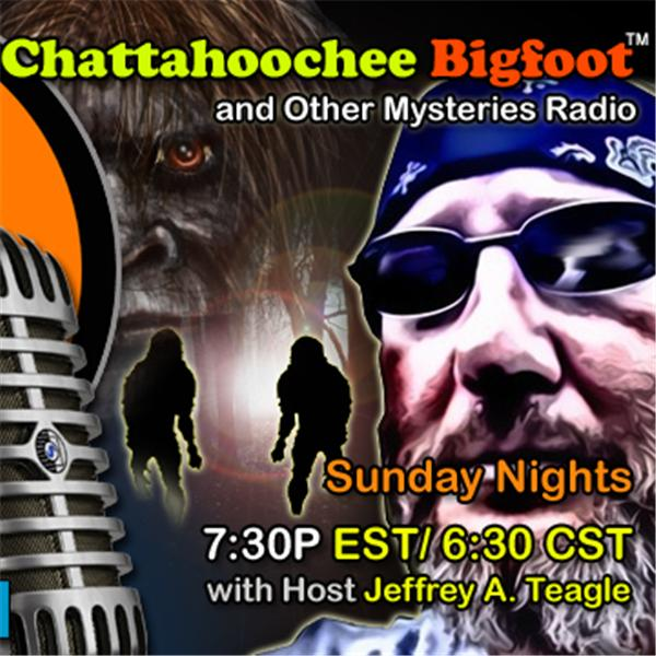 Chattahoochee Bigfoot