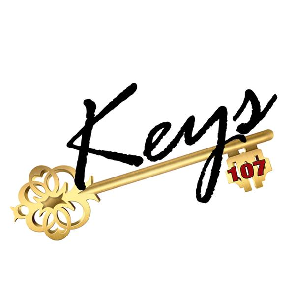 THE KEYS107