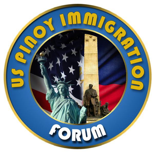 US Pinoy Immigration Forum