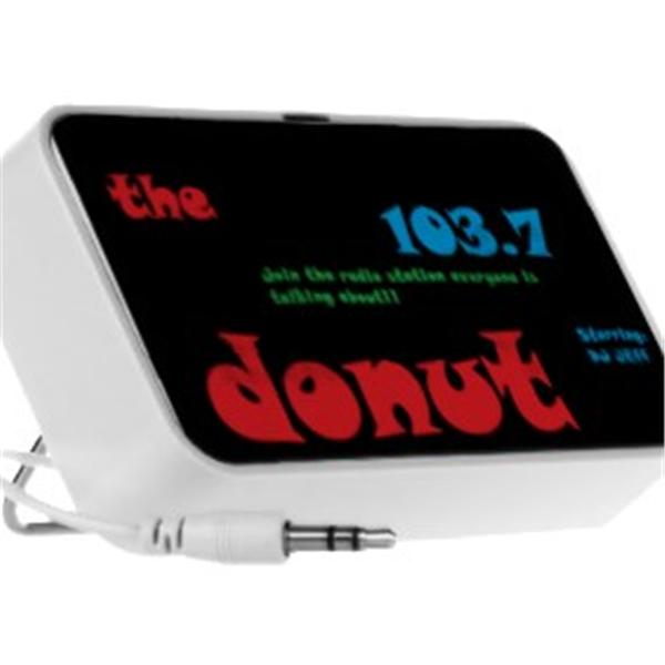 103 7 The Donut