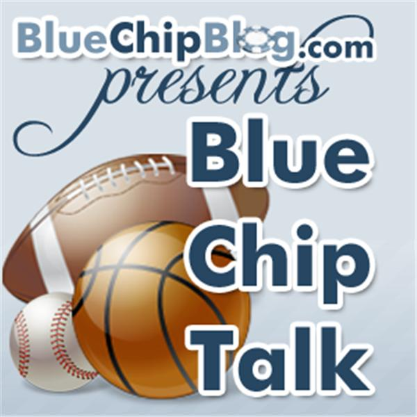 bluechiptalk