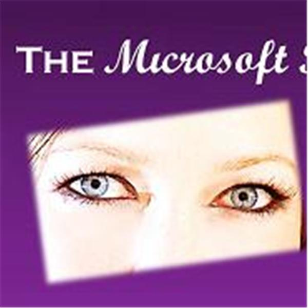The Microsoft Princess Insider