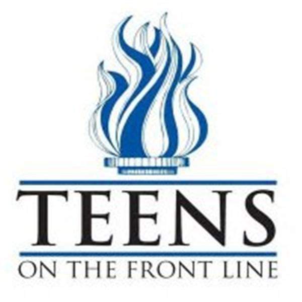 TeensontheFrontLine