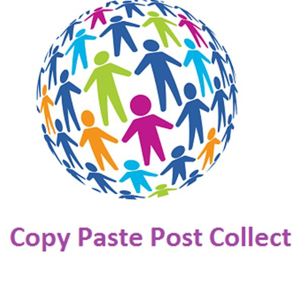 Copy Paste Post Collect