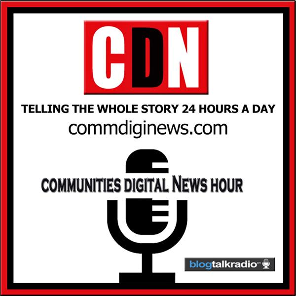 Communities Digital News Hours