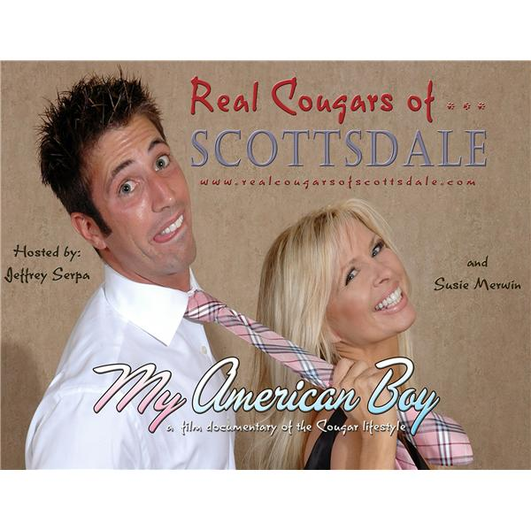 Real Cougars of...