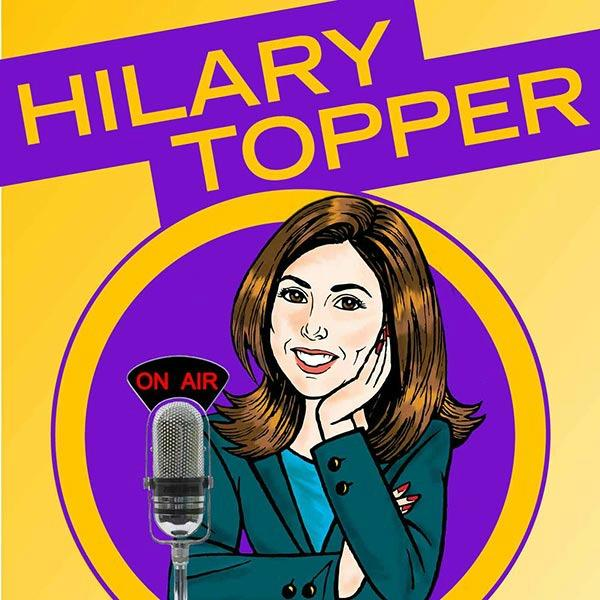 Hilary JM Topper