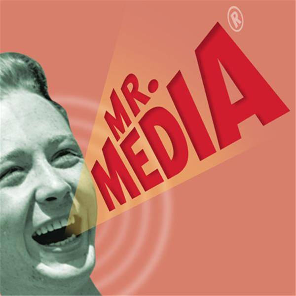 Mr Media Interviews by Bob Andelman
