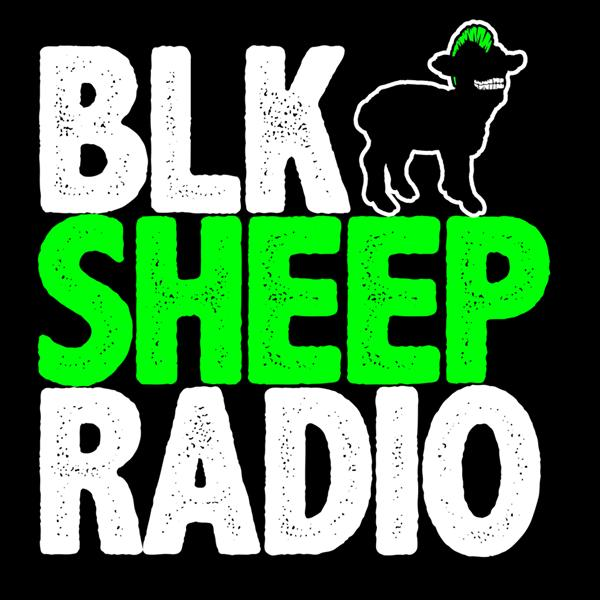 Blk Sheep Radio