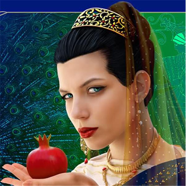 The Red Queen Hera and Herstories0