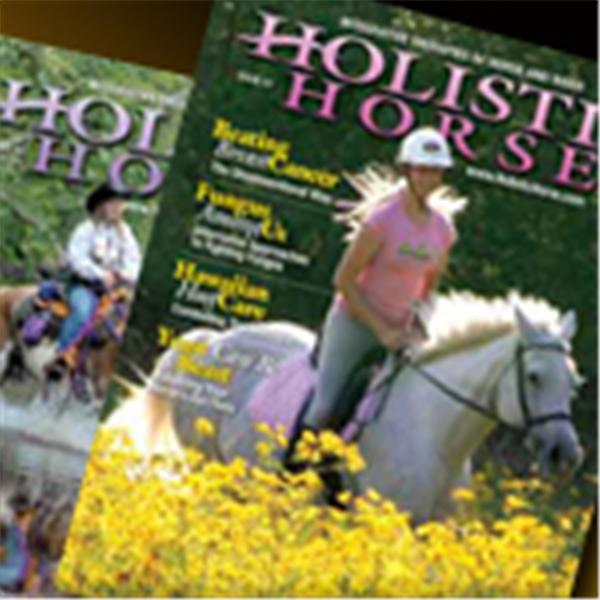 HolisticHorseRadio