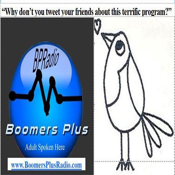 Boomers Plus Radio
