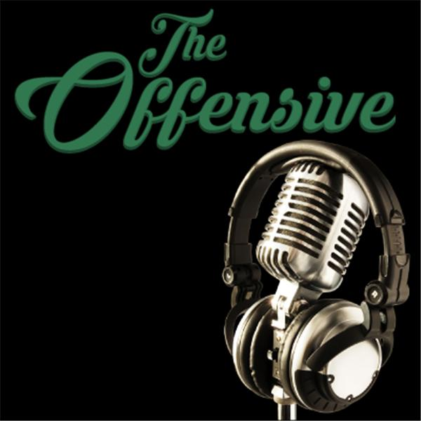 The Sports Offensive with JP Marc