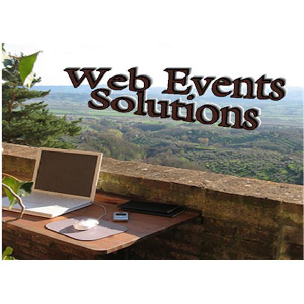 Web Events Solutions