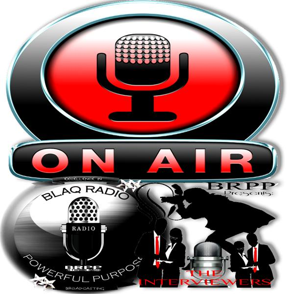 BlaqRadio The Interviewers