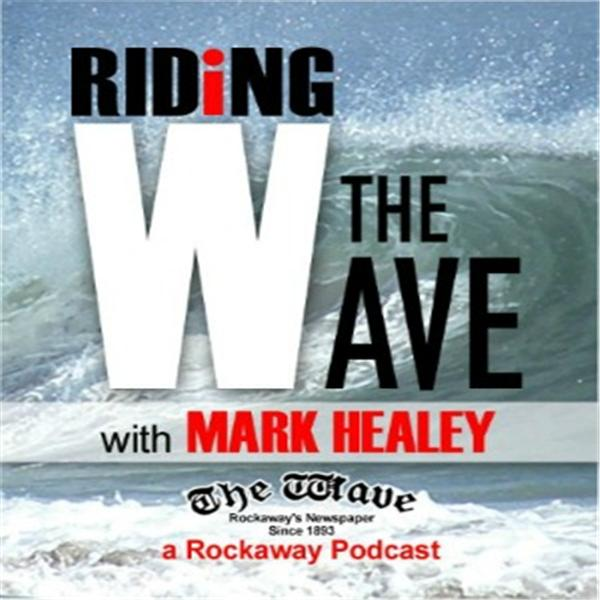 Riding the Wave with Mark Healey