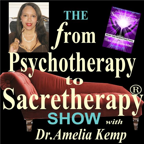 from Psychotherapy to Sacretherapy