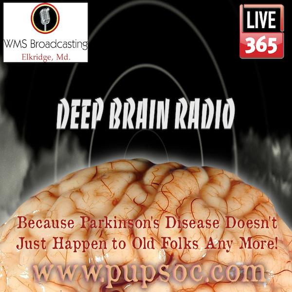 Deep Brain Radio