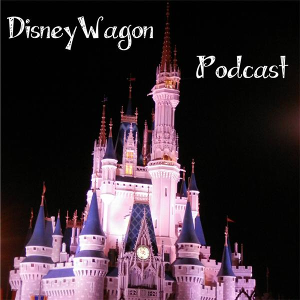 Disney Wagon Podcast0