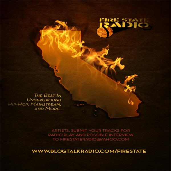 FIRE STATE RADIO