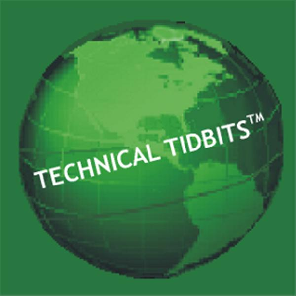 TechnicalTidbits
