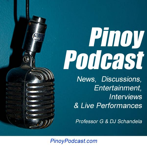 Pinoy Podcast