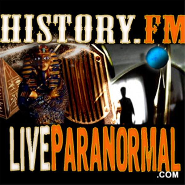 LiveParanormal History FM