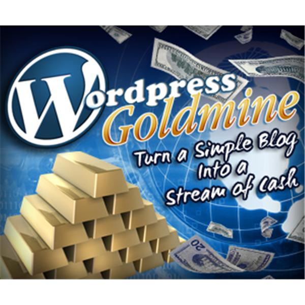 Wordpress Goldmine