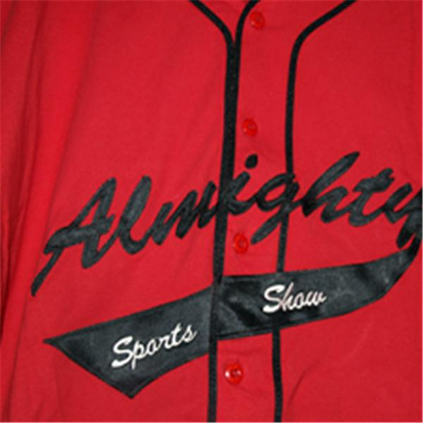 Almighty Sports Show