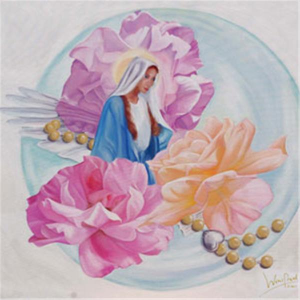 We are the Beads of the Rosary
