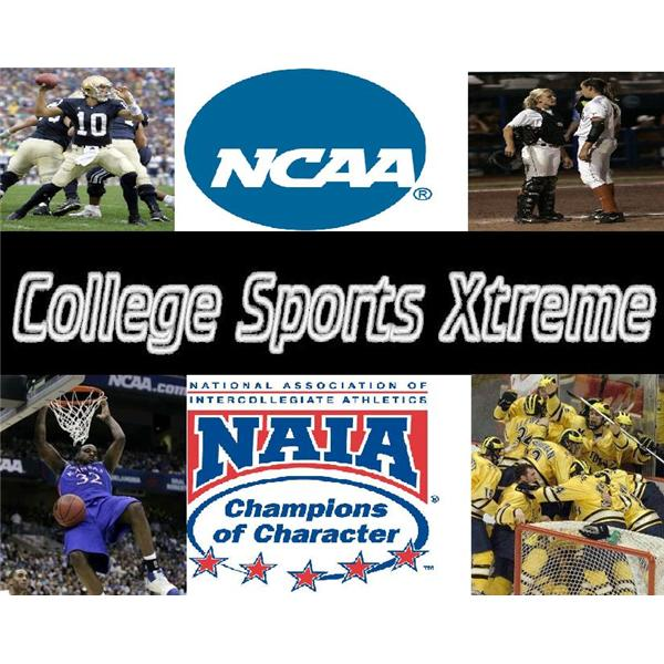 CollegeSportsXtreme
